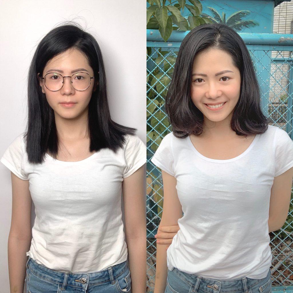 【台北剪染燙護髮推薦】中山區人氣髮型師Kevin|打造適合你的髮型