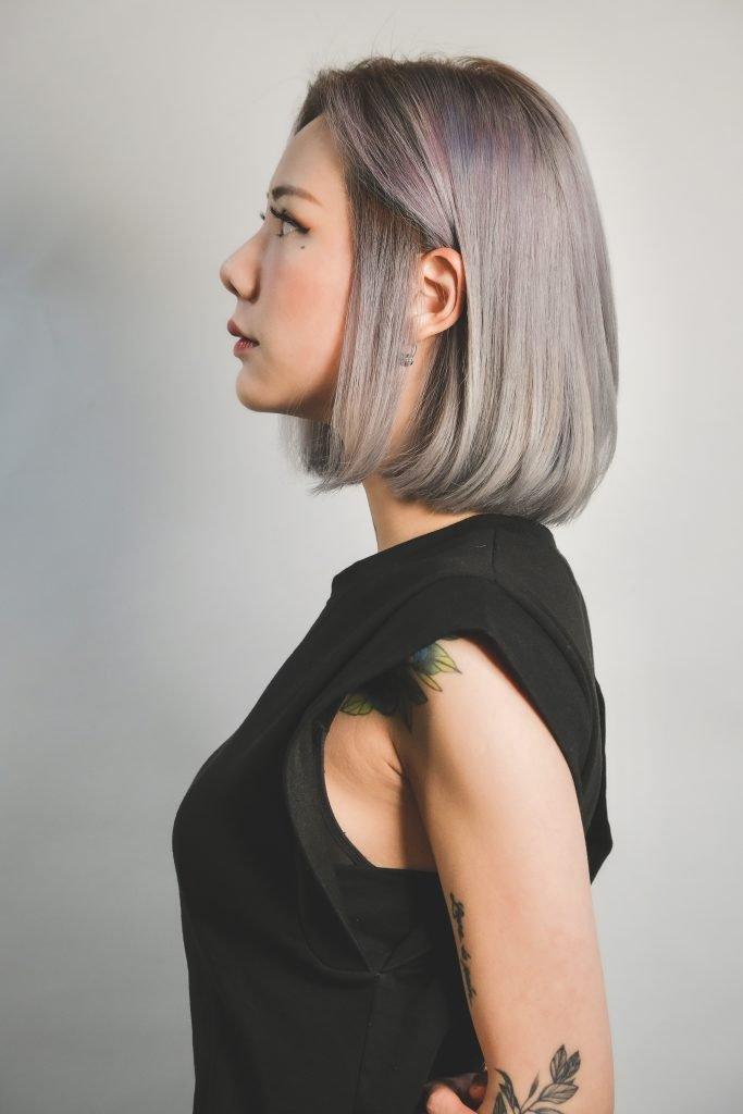 2020染髮趨勢 超美髮色推薦 顯白顯瘦惹人愛 台北中山區指標髮廊in circle