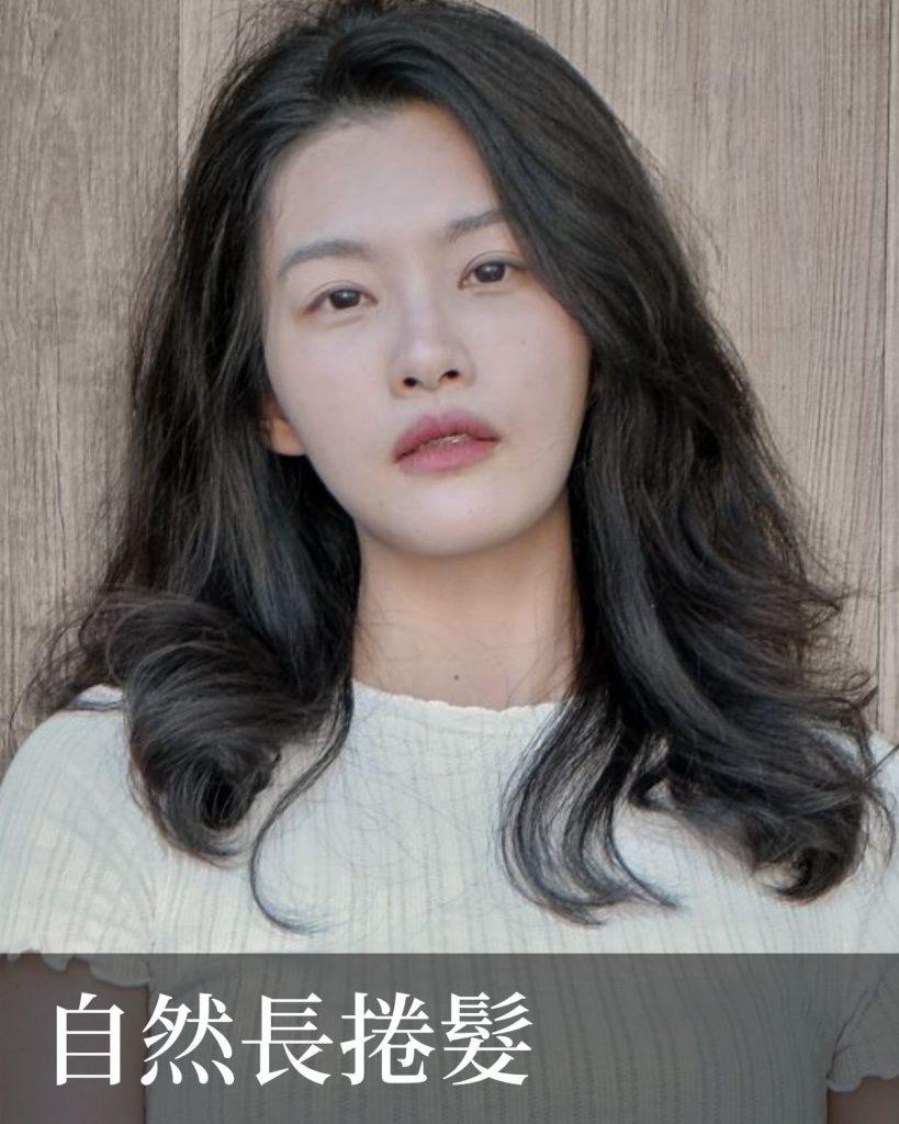 《女生中長髮特輯》精選人氣髮型收藏、想剪中長髮的女孩千萬別錯過